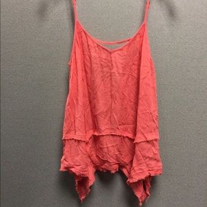 Hollister Strappy Tank Size Small